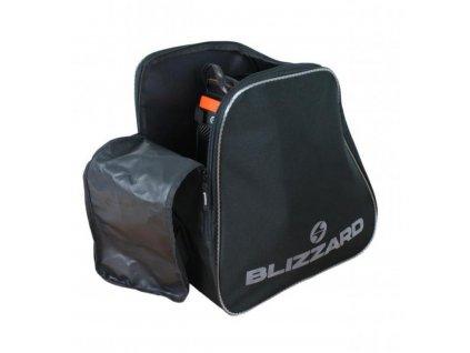 7673 blizzard ski boot bag black