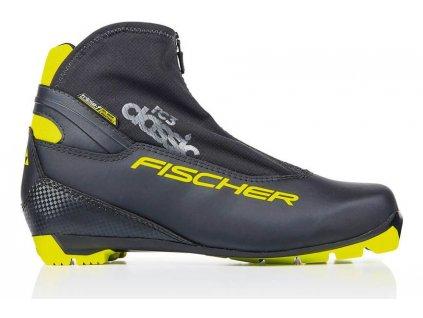 Fischer RC3 CLASSIC 19/20 (EÚ (euro) EUR 42 - 27 cm)