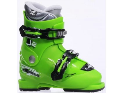 Alpina 3F24-1 J2 green 18/19 (EÚ (euro) EUR 30,5 - 19,5 cm)