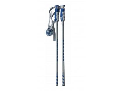 Roosignol STOVE grey / blue 20/21 (dĺžka 115)