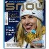 SNOW 109 - marec 2018 (varianta marec 2018)