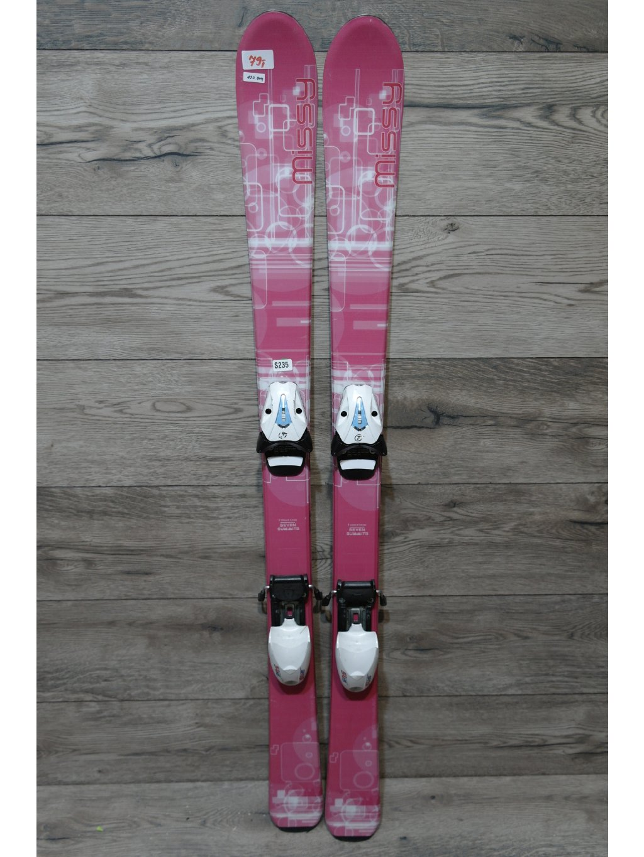 Seven Summits Missy 120cm