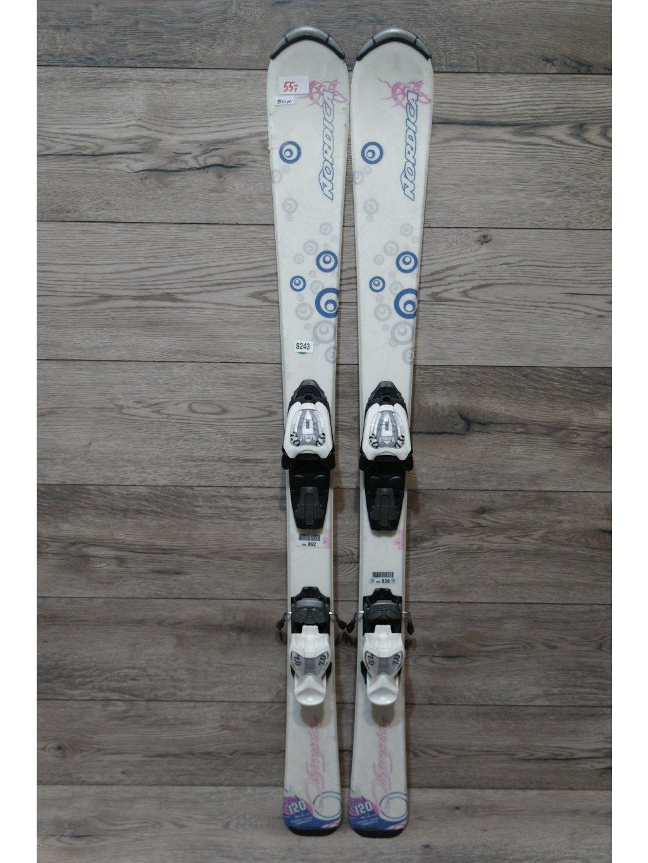 Nordica Olympia 120cm