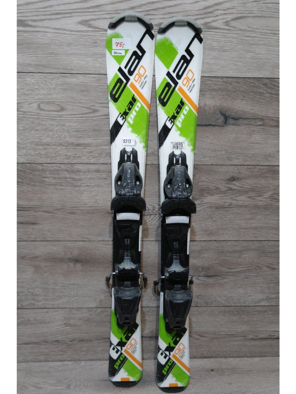 Elan Exar Pro 90cm