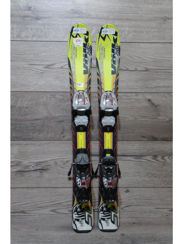 Volkl Racetiger Junior 80cm