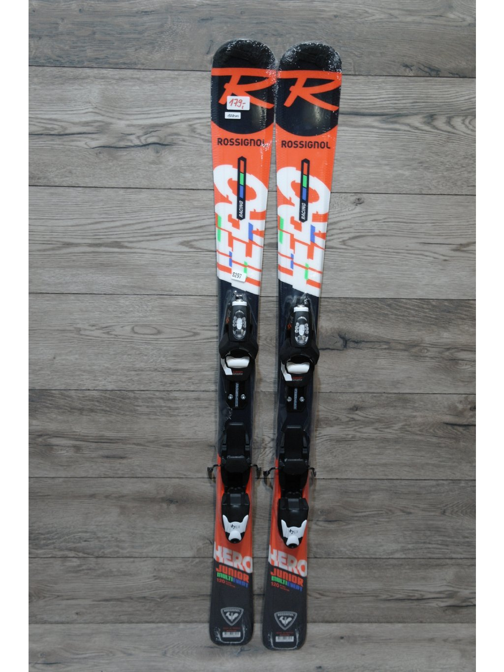 Rossignol Hero Junior 120cm