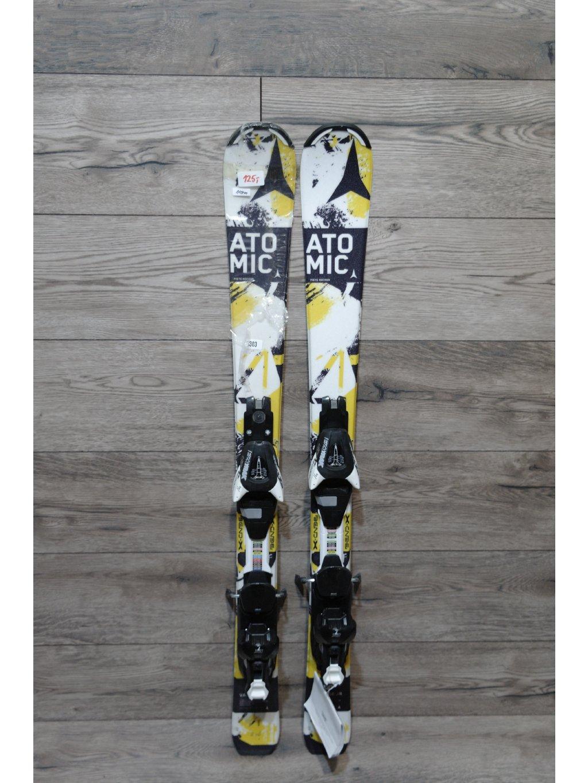 Atomic Vantage JR 110cm