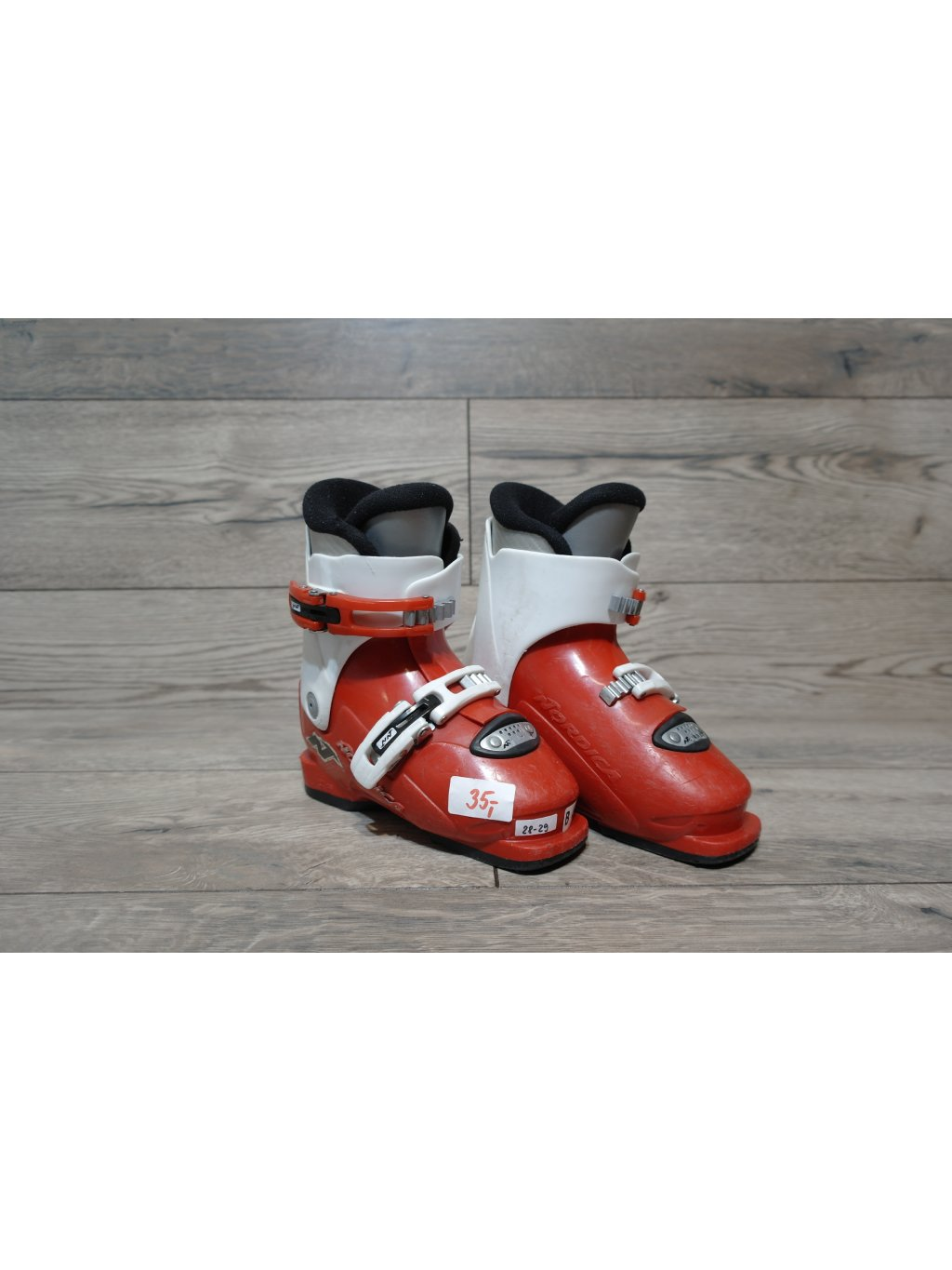 Nordica GP T2 (EU: 28-29)