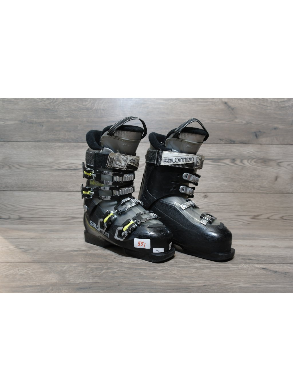Salomon Mission R90 (EU: 40)