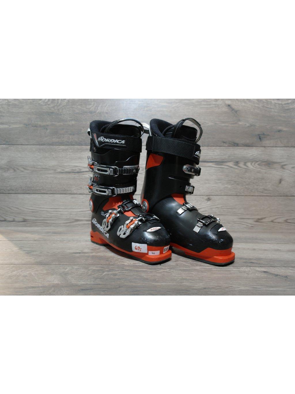 Nordica Sportmachine 90R (EU: 40)