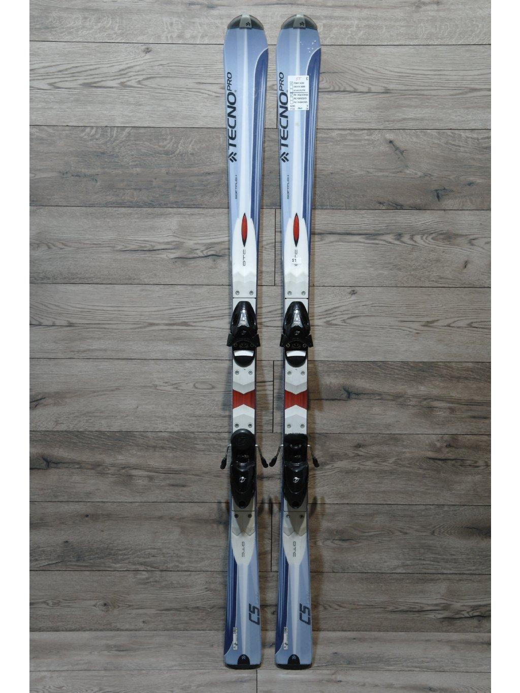 Tecno Pro CS Lady 160cm