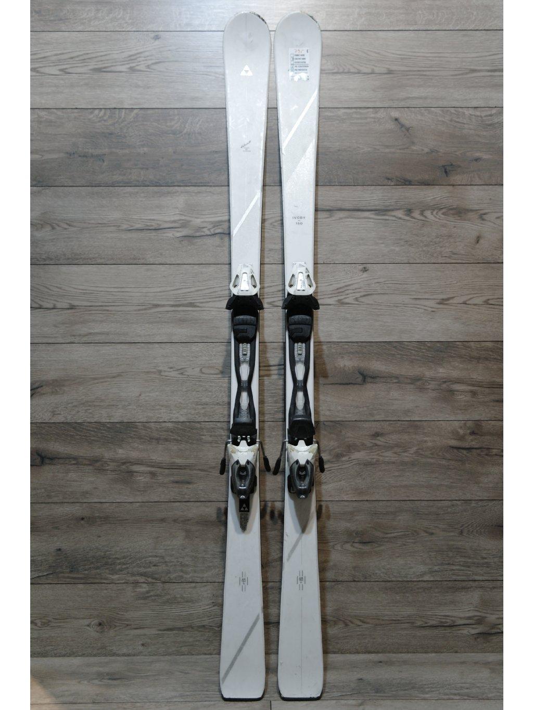Fischer Ivory 160cm
