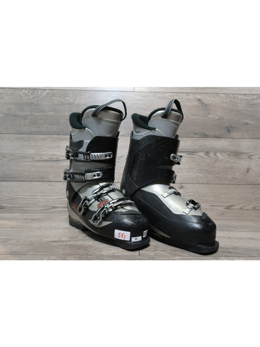 Salomon Mission 550 (EU: 44)