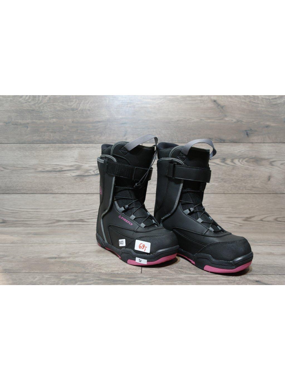 Firefly SNB Boots (EU: 38)