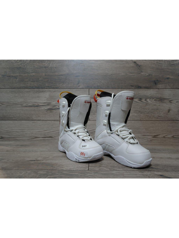 Firefly SNB Boots (EU: 35-36)