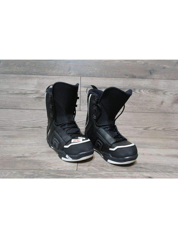 Firefly SNB Boots (EU: 39)
