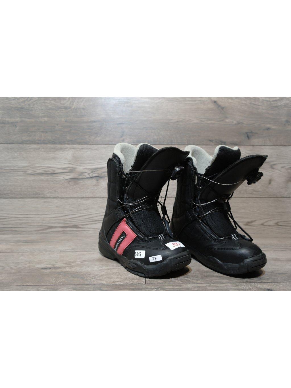 Askew SNB Boots (EU: 37)