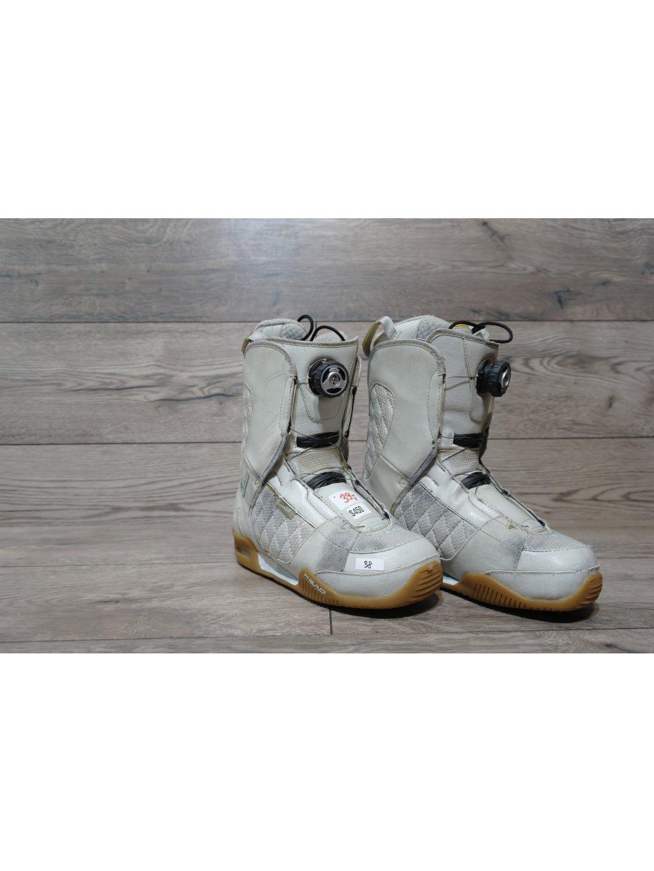 Head SNB Boots (EU: 38)