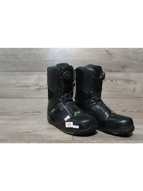 Flow SNB Boots (EU: 47)