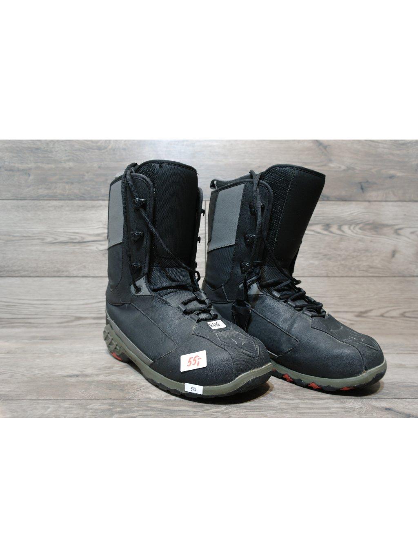 Atomic SNB Boots (EU: 50)