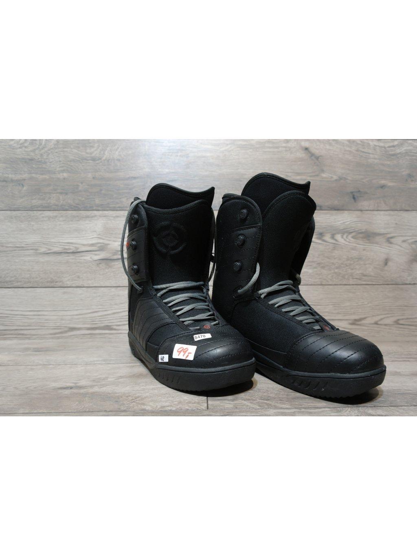 Nitro SNB Boots (EU: 48)