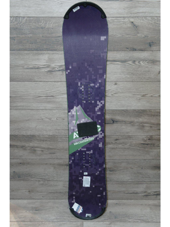 Atomic PIQ 145cm