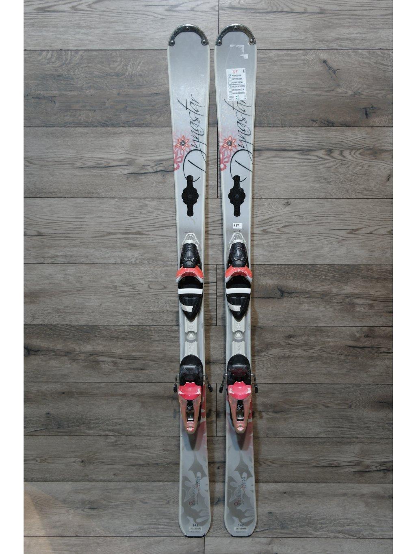 Dynastar Exclusive 143cm