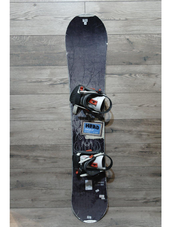 Head Concept.D 149cm