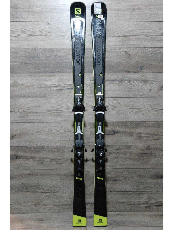 Salomon S/MAX 10 170cm