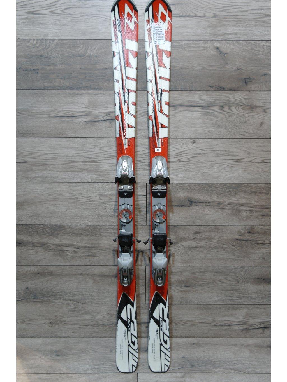 Volkl Tiger Snow 156cm
