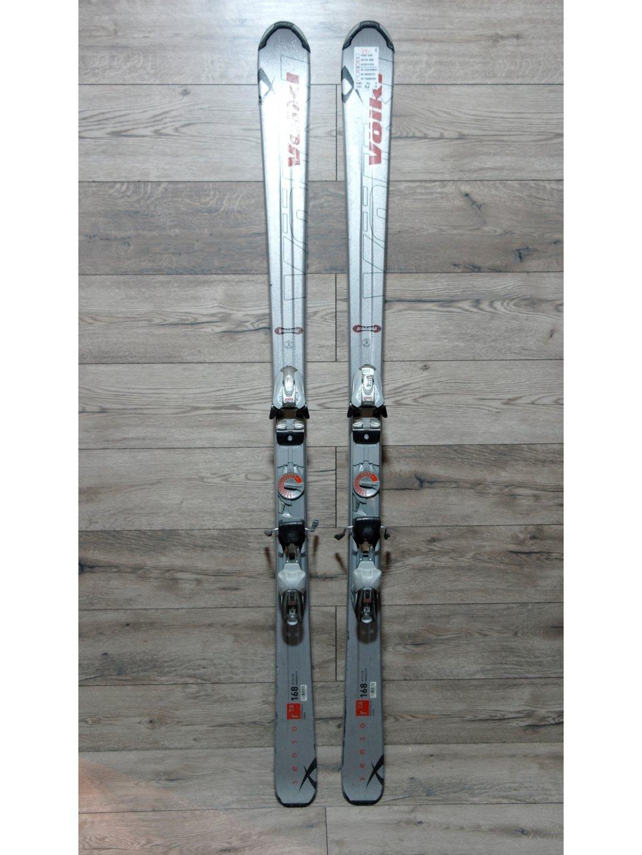 Volkl Sensor 7.0 168cm