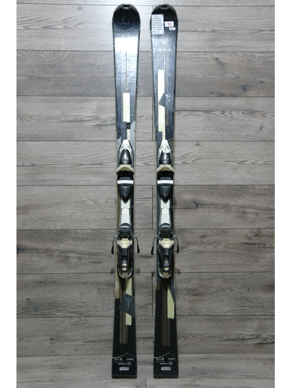 Rossignol Unique 8 156cm