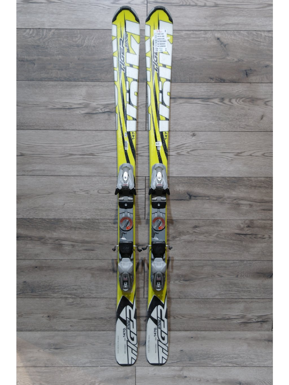 Volkl Tiger Snow 147cm