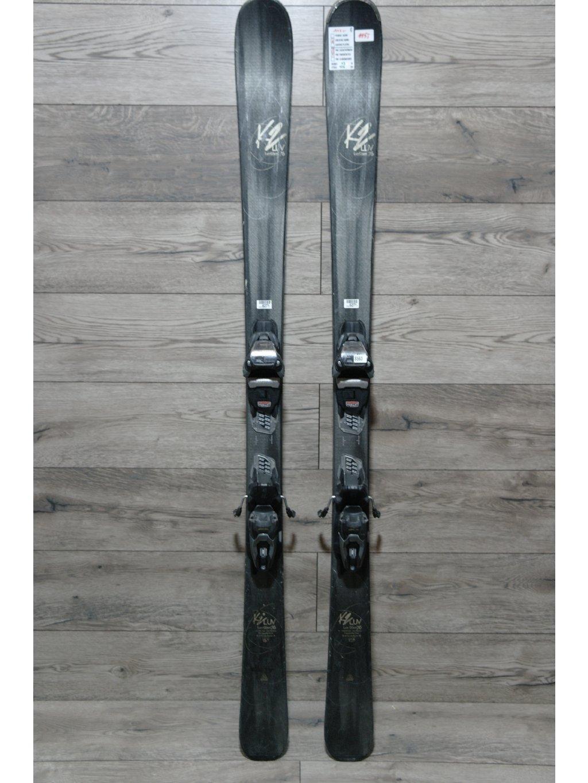 K2 LuvGlam 76 156cm