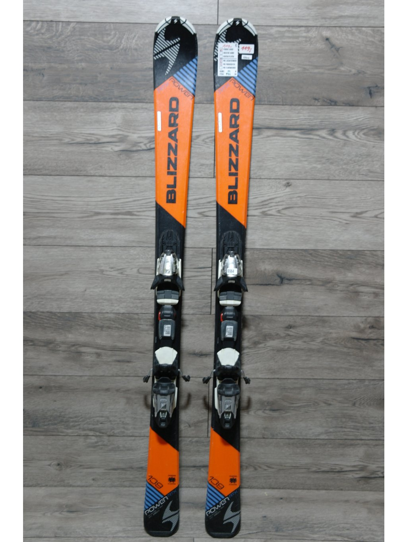 Blizzard Power RTX 139cm
