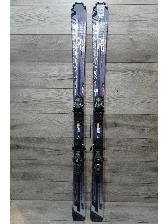 Salomon 24 Sport 158cm
