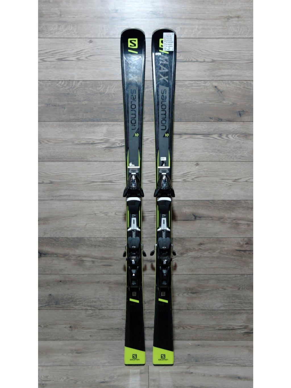 Salomon S/MAX 10 160cm