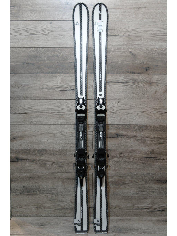 Fischer C-Line Master 168cm