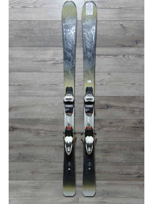 K2 BeLUVed 70 TI 149cm