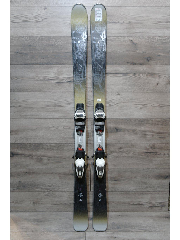 K2 BeLUVed 156cm