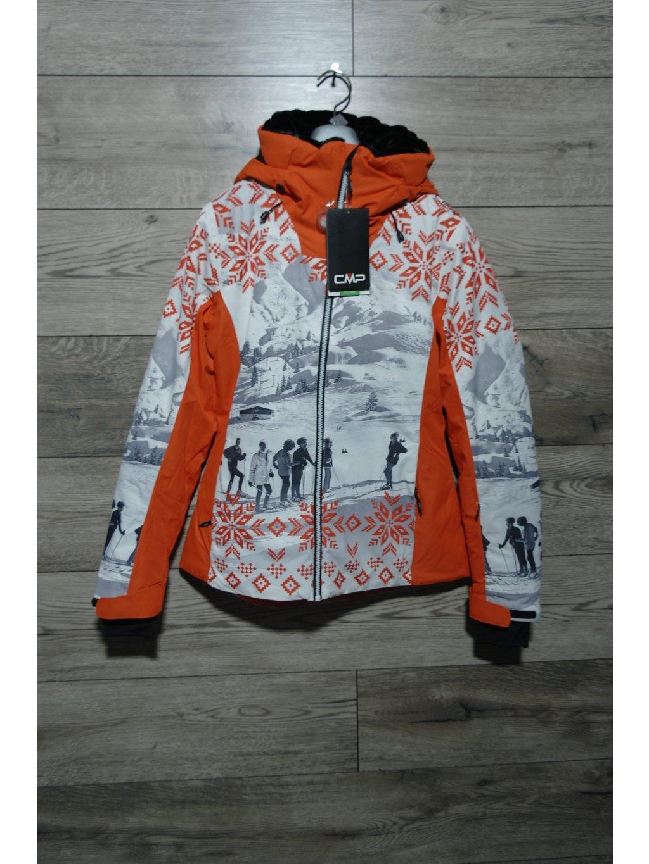 Zimná bunda CMP (XS)