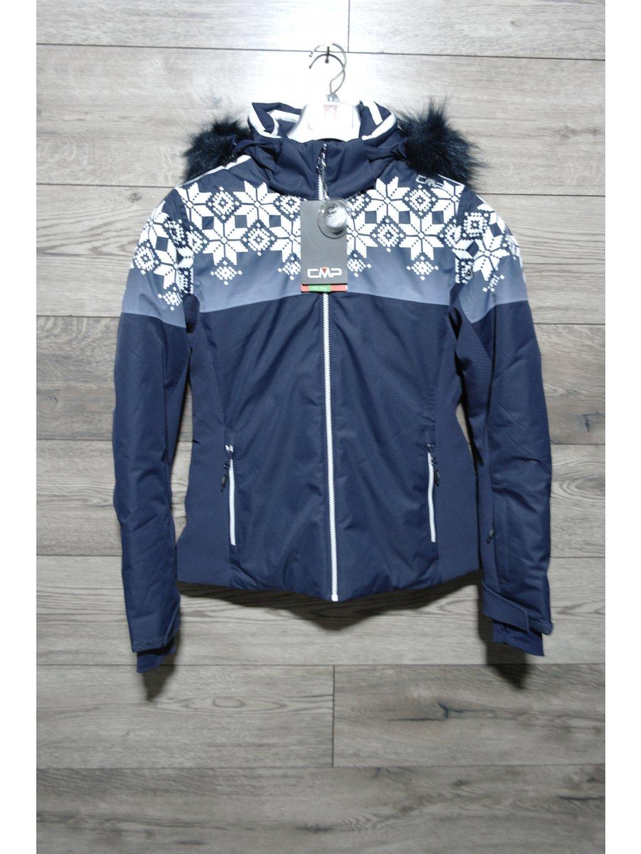 Zimná bunda CMP (S)