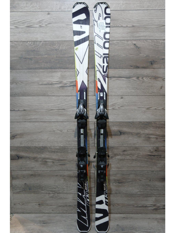 Salomon 24 HRS Max 162cm