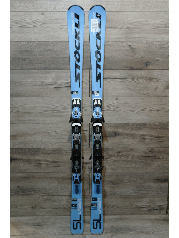 Stockli Laser SL 160cm