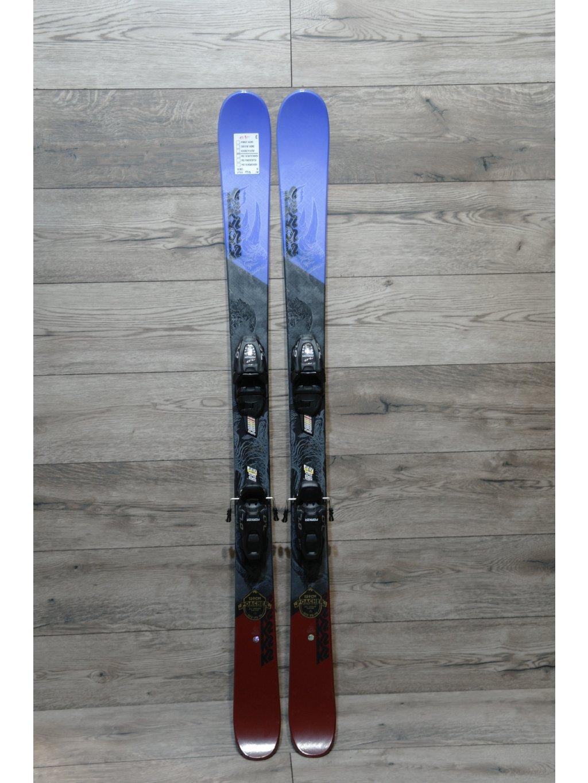 K2 Poacher 139cm