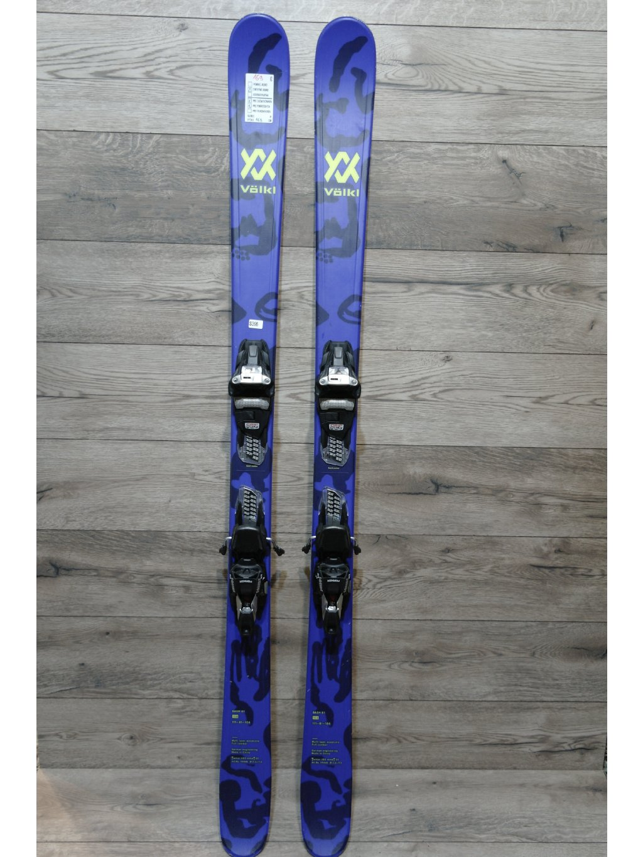 Volkl Bash 81 158cm