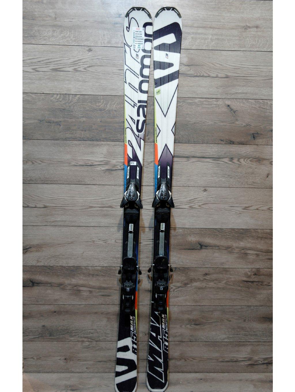 Salomon 24 HRS Max 170cm