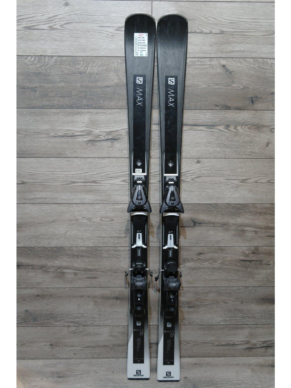 Salomon S/MAX W 8 150cm