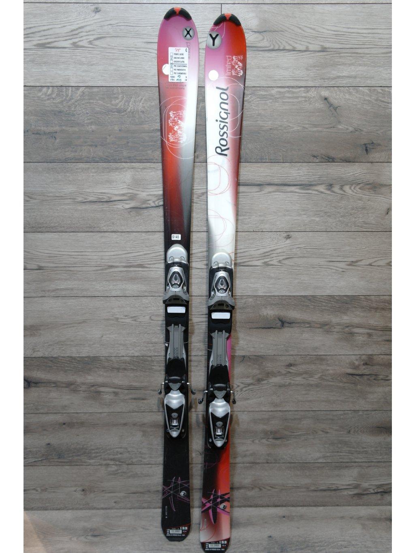 Rossignol Limited 153cm