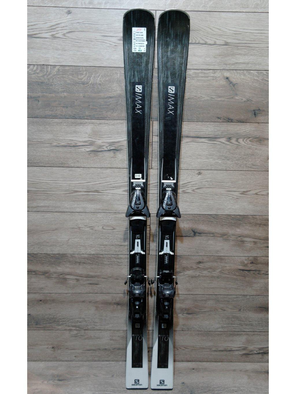 Salomon S/MAX W 10 155cm